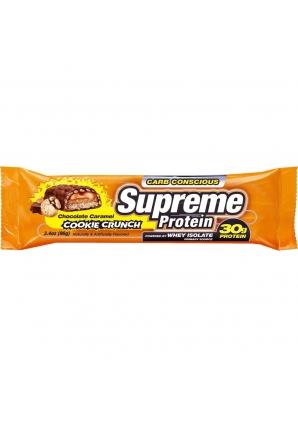 High Protein Bar 1 шт 96 гр (Supreme Protein)