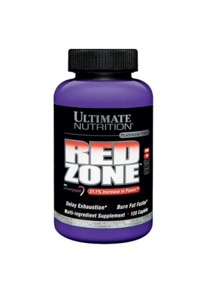 Red Zone 120 капс (Ultimate Nutrition)