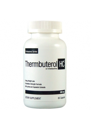 Thermbuterol HC 60 капс (SEI Nutrition)