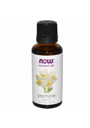 Jasmine Oil 30 мл - 1 oz (NOW)