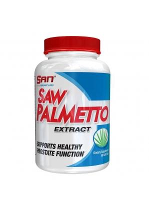 Saw Palmetto 60 гель-капс (SAN)