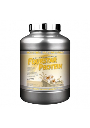 Four Star Protein 2000 гр (Scitec Nutrition)