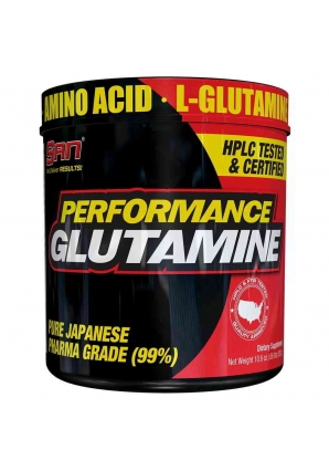 Performance Glutamine 300 гр (SAN)