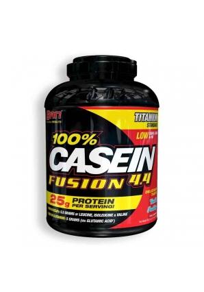 Casein Fusion 2000 гр. (SAN)
