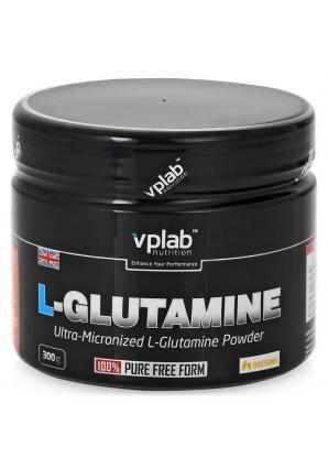L-Glutamine 300 гр (VPLab)