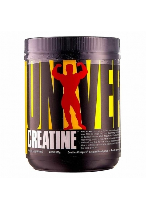 Creatine Powder 300 гр. (Universal Nutrition)