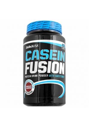 Casein Fusion 908 гр - 2lb (BioTechUSA)