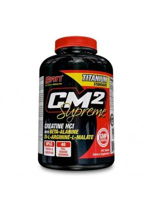 CM2 Supreme 240 табл (SAN)