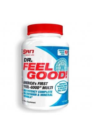 Dr. Feel Good! 112 табл. (SAN)