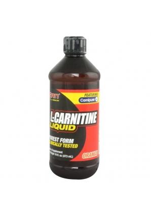 L-Carnitine Liquid 473 мл (SAN)