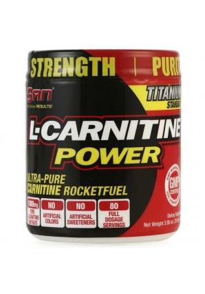 L-Carnitine Power 112 гр (SAN)