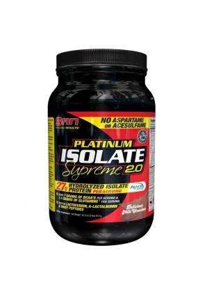 Platinum Isolate Supreme 908 гр. (SAN)