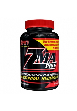 ZMA Pro 90 капс (SAN)