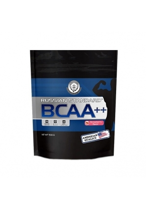 BCAA++ 500 гр (RPS Nutrition)