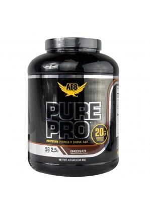 Pure Pro 2040 гр 4.5lb (ABB)
