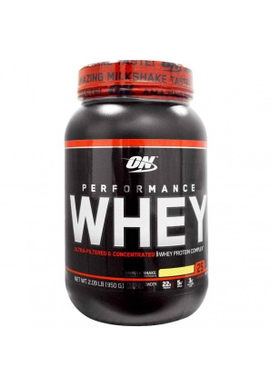 Performance Whey 975 гр (Optimum Nutrition)