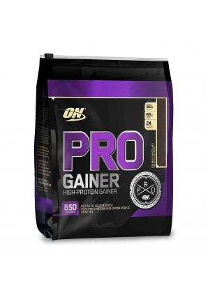 Pro Gainer 4620 гр - 10lb (Optimum nutrition)