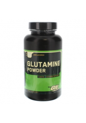 Glutamine powder 150 гр. (Optimum nutrition)