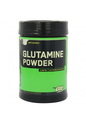 Glutamine powder 1000 гр. (Optimum nutrition)