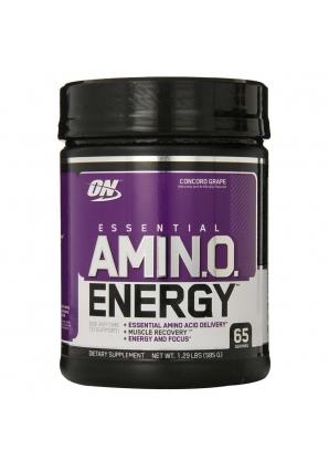 AmiNO Energy 585 гр. (Optimum Nutrition)