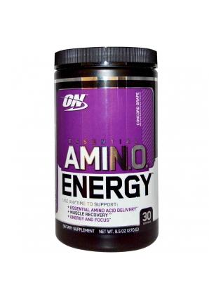 Amino Energy 270 гр. (Optimum Nutrition)