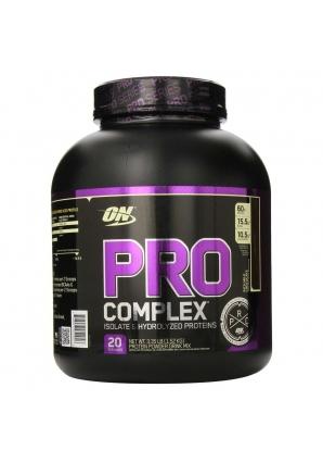 Pro Complex 1500 гр 3.3lb (Optimum nutrition)