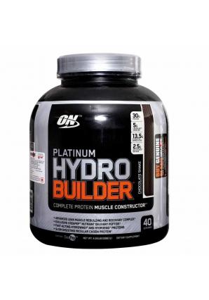 Platinum HydroBuilder 2080 гр. 4.6lb (Optimum nutrition)