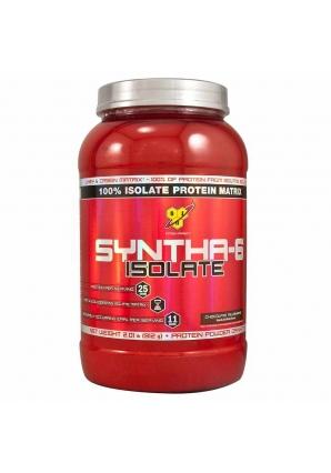 Syntha-6 Isolate 912 гр. 2lb (BSN)