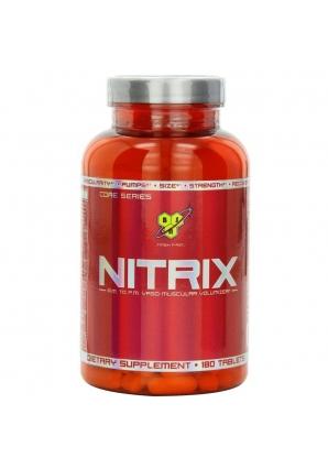 Nitrix 180 табл (BSN)