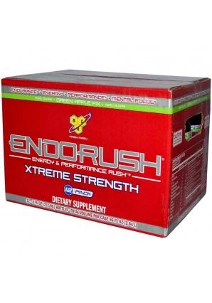 EndoRush Xtreme Strength 12 шт 236 мл (BSN)