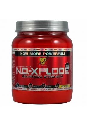 N.O.-XPLODE 2.0 1130 гр. 2.48lb (BSN)