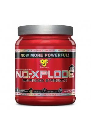 N.O.-XPLODE 2.0 675 гр. 1.5lb (BSN)