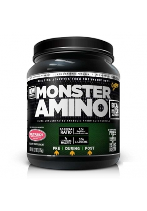 Monster Amino BCAA 375 гр (Cytosport)