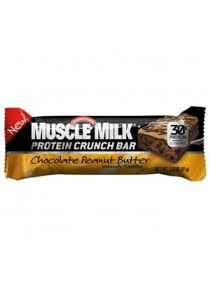 Muscle Milk Protein Crunch Bar 1 шт 83 гр (Cytosport)