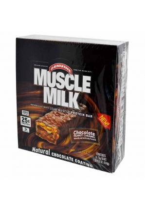 Muscle Milk 8 шт 73 гр. (Cytosport)