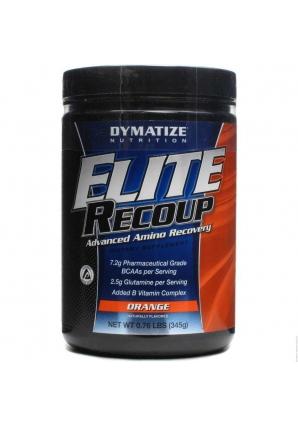 Elite Recoup 345 гр (Dymatize)