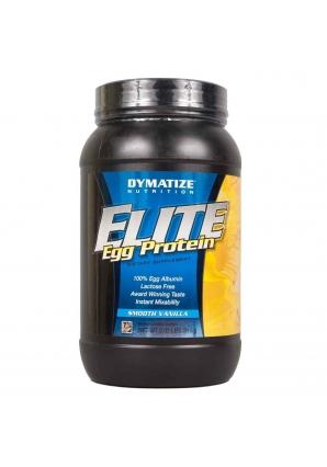 Elite Egg Protein 910 гр. (Dymatize)