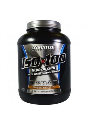 ISO-100 1360 гр. 3lb (Dymatize)