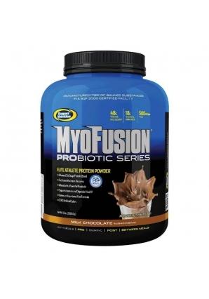 MyoFusion Probiotic 2270 гр. 5lb (Gaspari Nutrition)