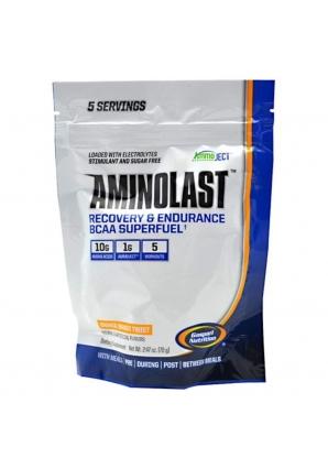 Aminolast 70 гр. (Gaspari Nutrition)