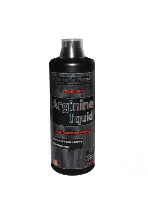 Arginine Liquid 200000 мг 1000 мл (Genetic Force)