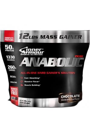 Anabolic Peak Gainer 5448 гр - 12lb (Inner Armour)