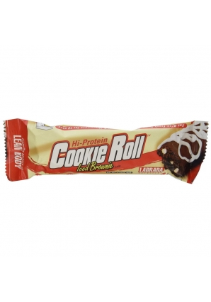 Lean Body Cookie Bar Rolls 1 шт 80 гр (Labrada)