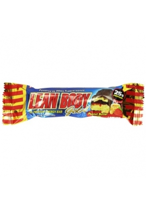 Lean Body Gold Bar 1 шт 85 гр (Labrada)