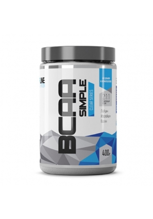 BCAA 2:1:1 400 гр (R-Line Sport Nutrition)