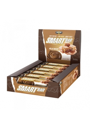 Smart Bar 24 шт 35 гр (Maxler)