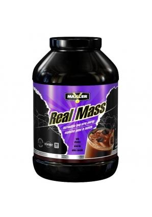 Real Mass 2724 гр. (Maxler)