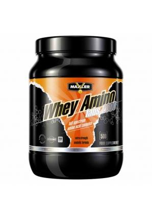 Whey Amino Tabs 2000 500 табл. (Maxler)