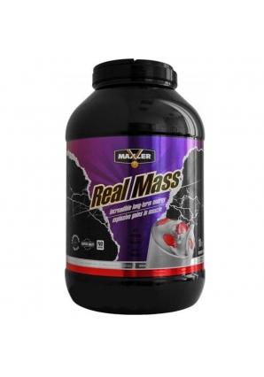 Real Mass 4540 гр. (Maxler)