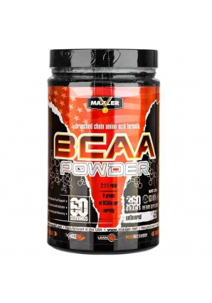 BCAA Powder 360 гр (Maxler)